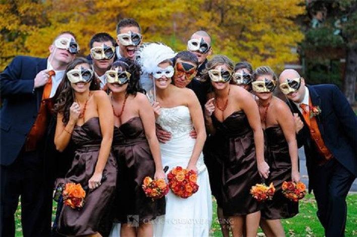 Тематические свадьбы варианты фото