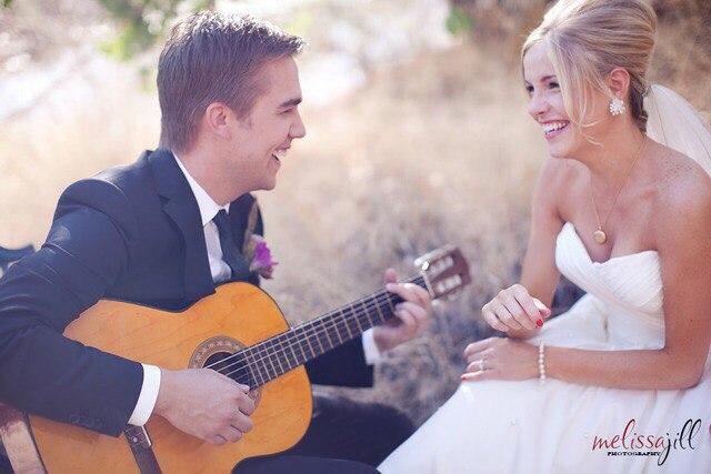 Не русские поют про свадьбу